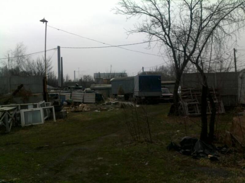 участок, Харьков, НОВОЖАНОВО (218788 1)