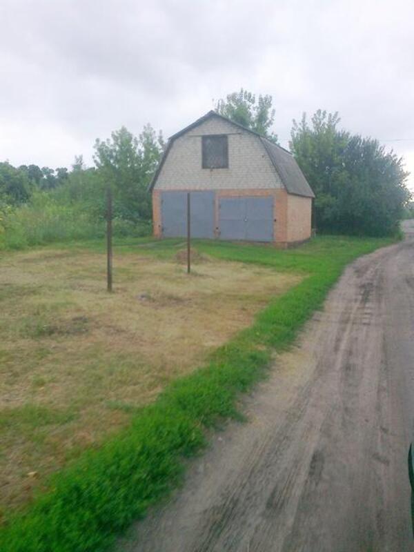 участок 10 сот., Малая Даниловка, Харьковская область (2291 3)