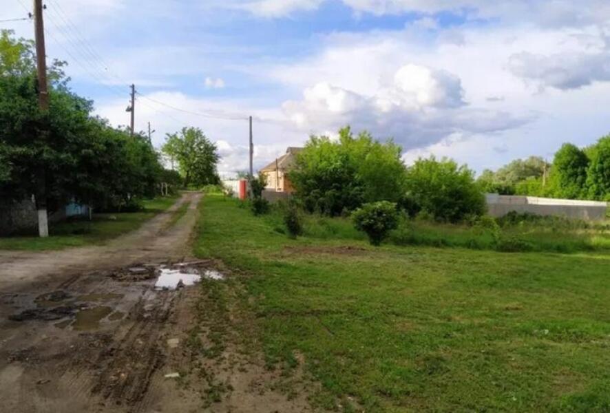 Участок, Дергачи, Дергачевский район, Калинова (Октябрьской Победы, Калинина)