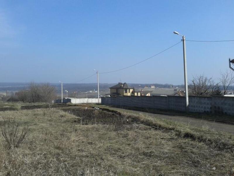 участок, Харьков, Большая Даниловка (231307 5)