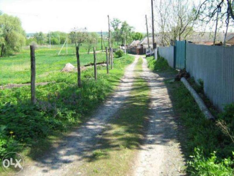 участок 12 сот., Малая Даниловка, Харьковская область (233231 3)