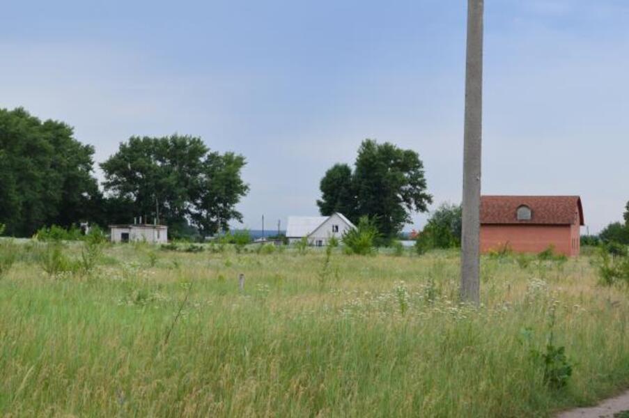 участок, Харьковская область, Дергачевский район, Черкасская Лозовая, Белгородское направление (233834 4)