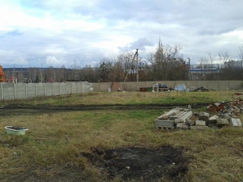 участок 25 сот., Подворки, Харьковская область (255506 4)