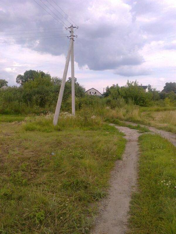 участок, Харьковская область, Дергачевский район, Безруки, Дергачевское направление (286999 2)