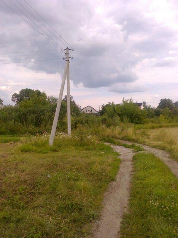 участок 15 сот., Русская Лозовая, Харьковская область (287004 3)