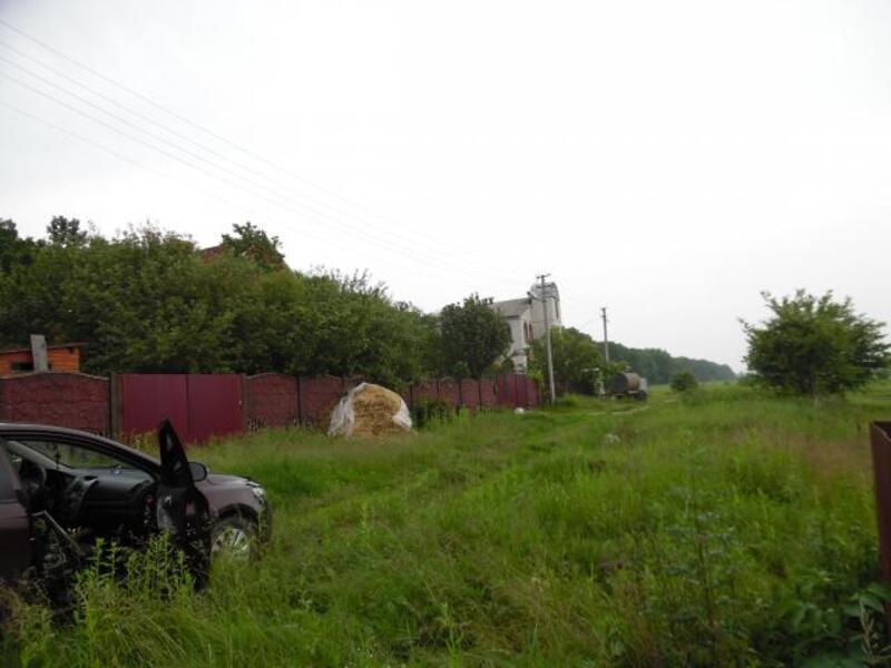 участок 10 сот., Коротыч, Харьковская область (289048 8)
