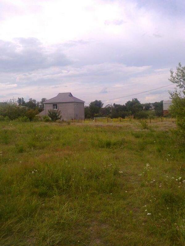 участок, Харьковская область, Дергачевский район, Гавриловка, Богодуховское направление (293022 1)