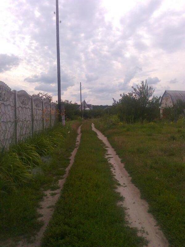 участок, Харьковская область, Дергачевский район, Черкасская Лозовая, Белгородское направление (293022 2)