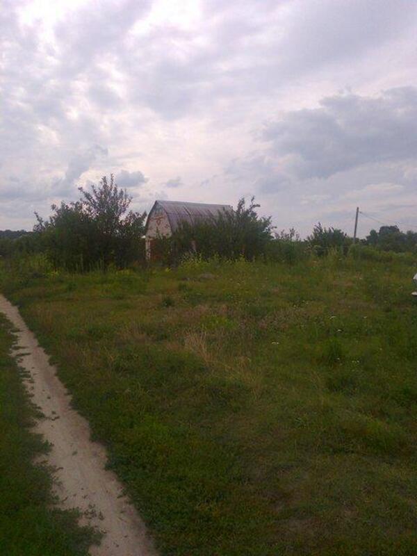 участок, Харьковская область, Дергачевский район, Черкасская Лозовая, Белгородское направление (293022 3)