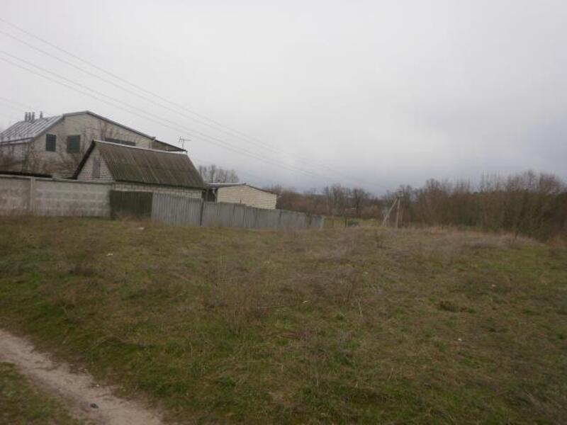 участок, Харьковская область, Дергачевский район, Лужок, Дергачевское направление (339447 2)