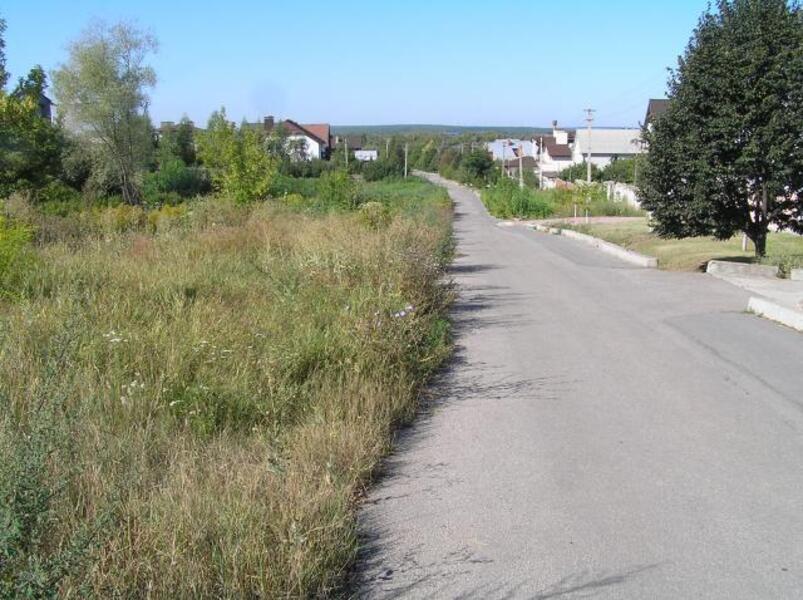 участок, Харьковская область, Дергачевский район, Флоринка, Дергачевское направление (349604 4)