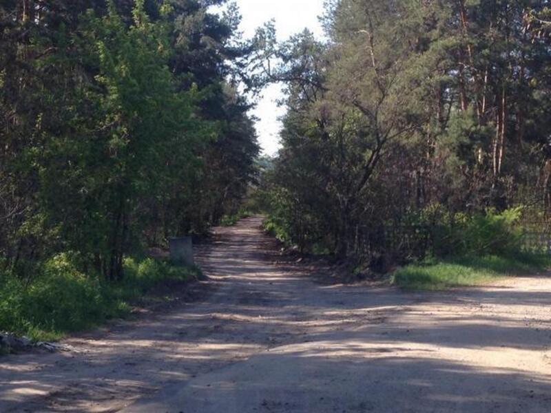 участок, Харьковская область, Харьковский район, Кутузовка, Салтовское направление (360173 2)