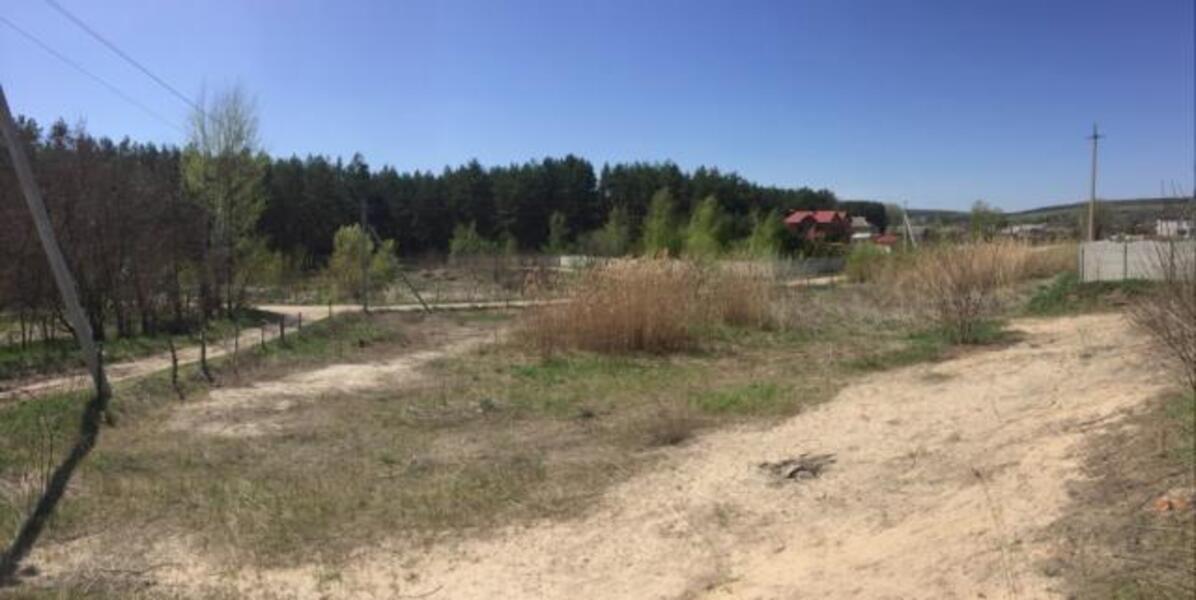 участок, Харьковская область, Харьковский район, Кутузовка, Салтовское направление (360173 5)