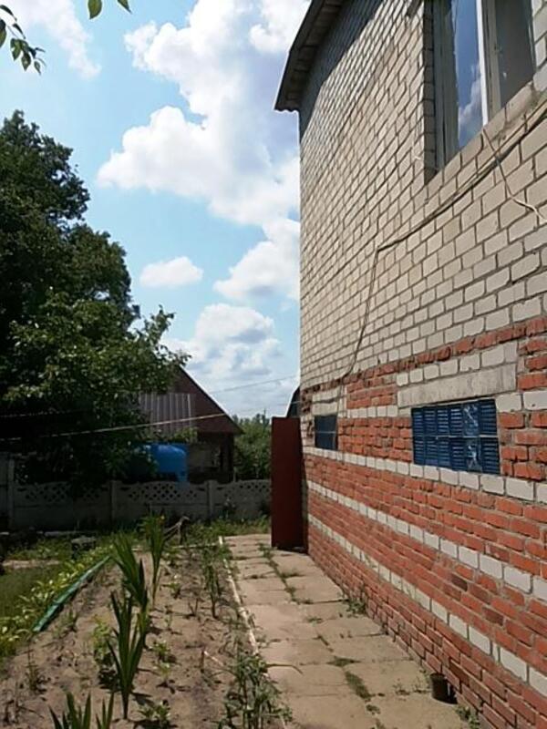 участок, Харьковская область, Волчанский район, Старый Салтов, Волчанское направление (382293 2)