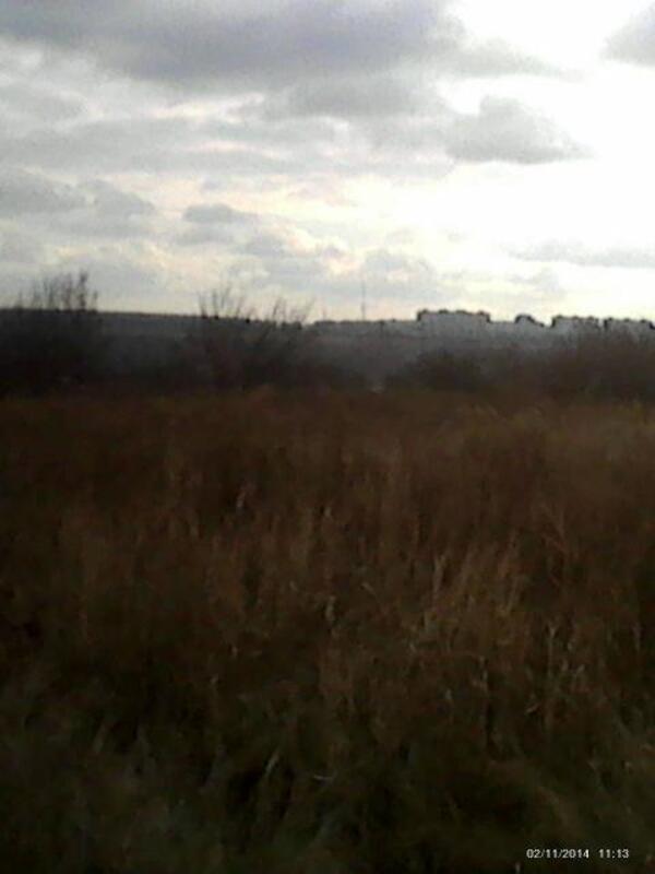 участок 12 сот., Лужок, Харьковская область (382909 2)