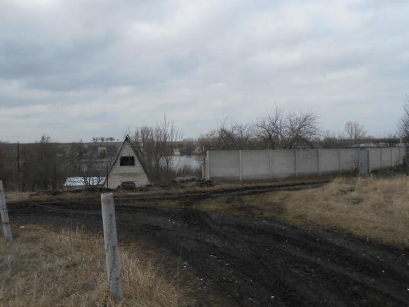 участок 15 сот., Высокий, Харьковская область (384865 1)
