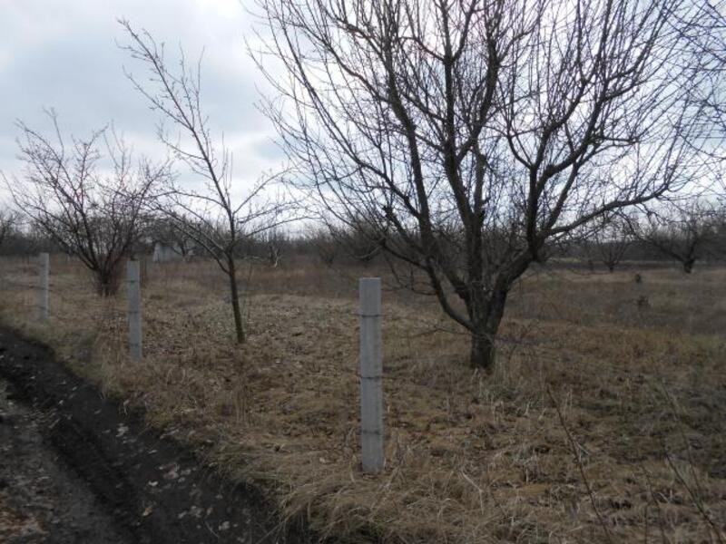 участок 15 сот., Высокий, Харьковская область (384865 2)