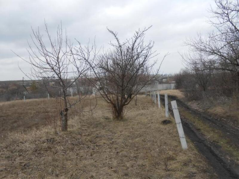 участок 15 сот., Высокий, Харьковская область (384865 3)
