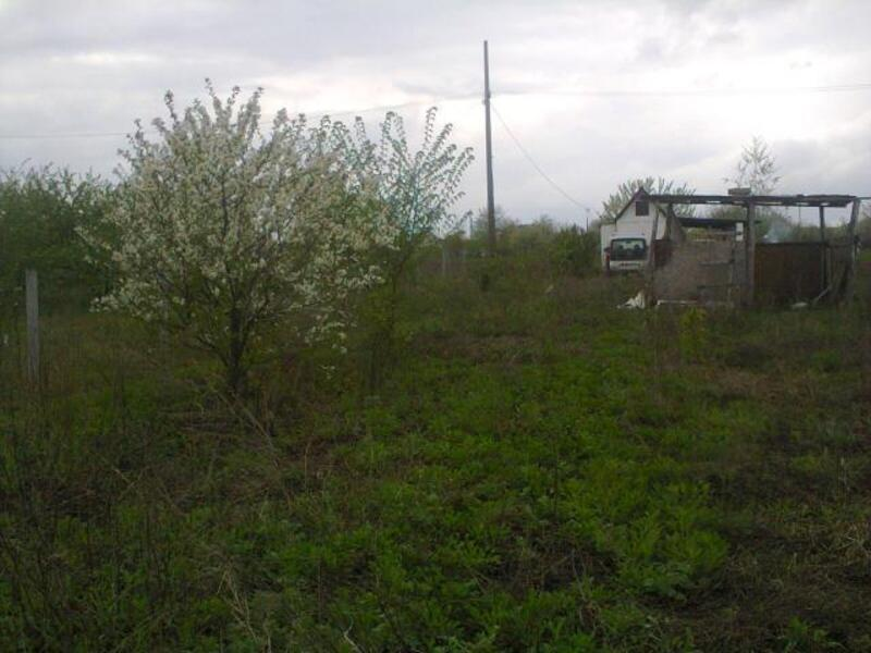 участок, Харьковская область, Харьковский район, Хорошево, Змиевское направление (385381 3)