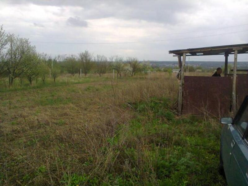 участок 15 сот., Коротыч, Харьковская область (385381 4)