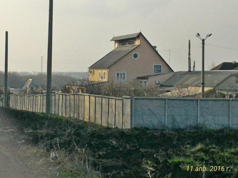 участок 15 сот., Коротыч, Харьковская область (392212 4)