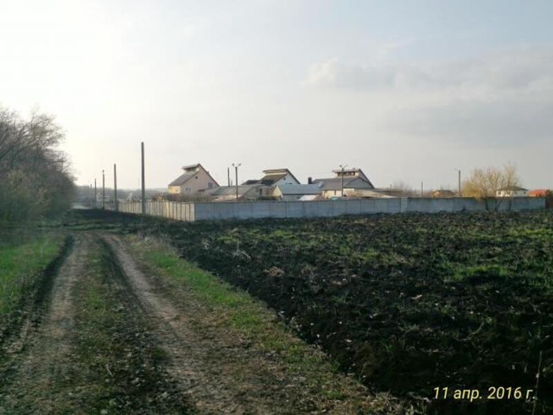 участок 15 сот., Коротыч, Харьковская область (392212 5)