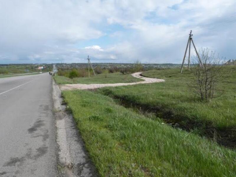 участок 20 сот., Бобровка, Харьковская область (393529 3)