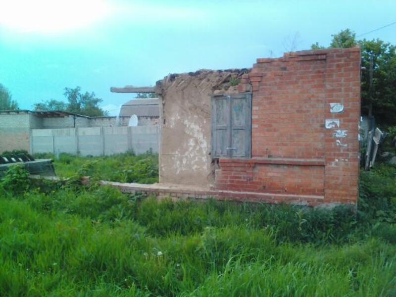 участок 4 сот., Харьков, ТЮРИНКА (397777 4)