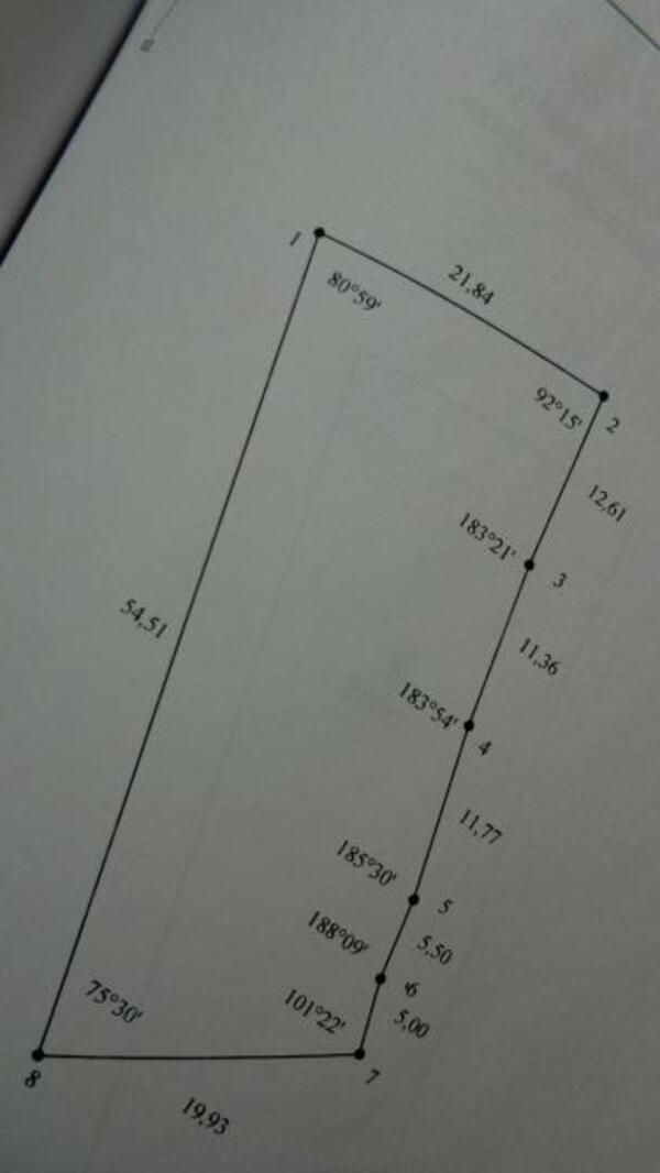 участок, Харьковская область, Харьковский район, Хорошево, Змиевское направление (399540 1)