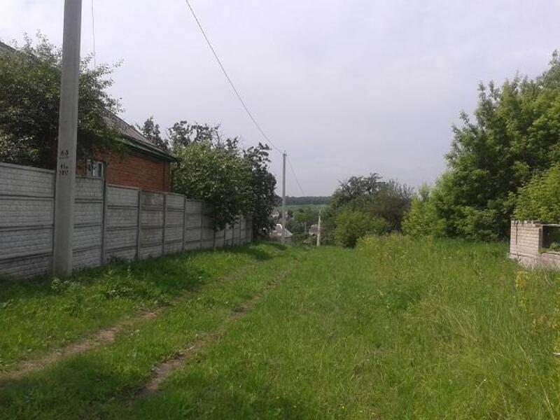 участок 11 сот., Дергачи, Харьковская область (404249 2)