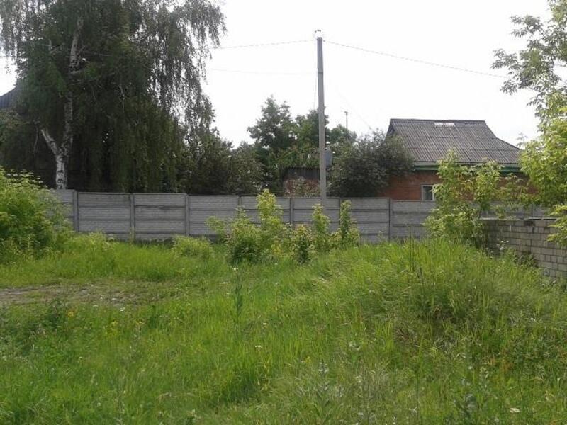 участок 11 сот., Дергачи, Харьковская область (404249 4)