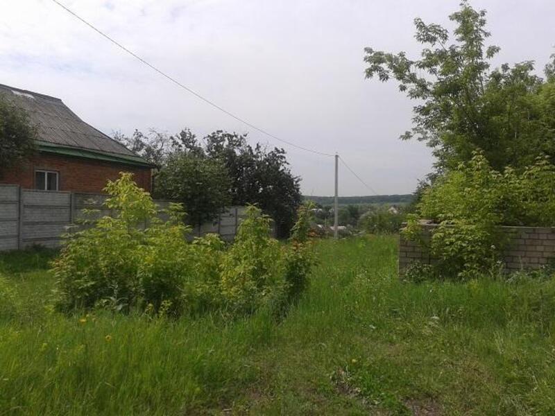 участок 11 сот., Дергачи, Харьковская область (404249 5)