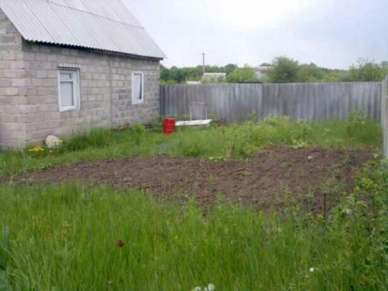 участок 12 сот., Лужок, Харьковская область (405440 1)