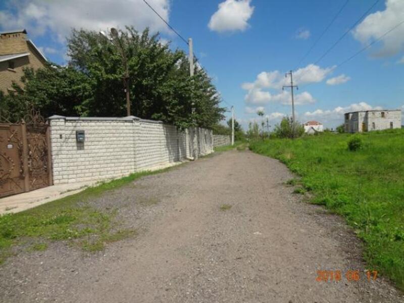 участок, Харьковская область, Харьковский район, Хорошево, Змиевское направление (407166 3)