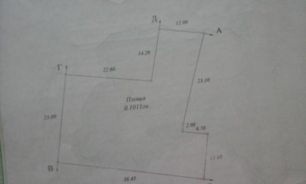 участок, Харьковская область, Харьковский район, Хорошево, Змиевское направление (40822 1)
