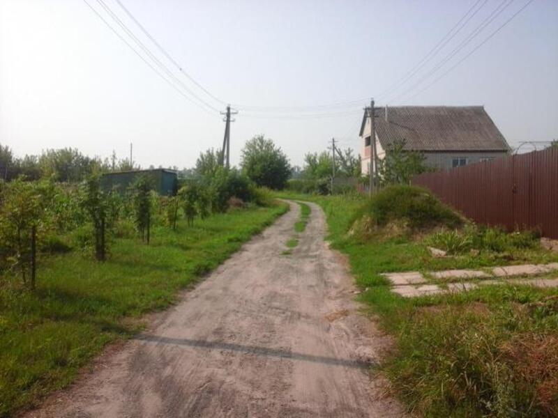 участок, Харьковская область, Змиевской район, Черкасский Бышкин, Змиевское направление (410378 3)