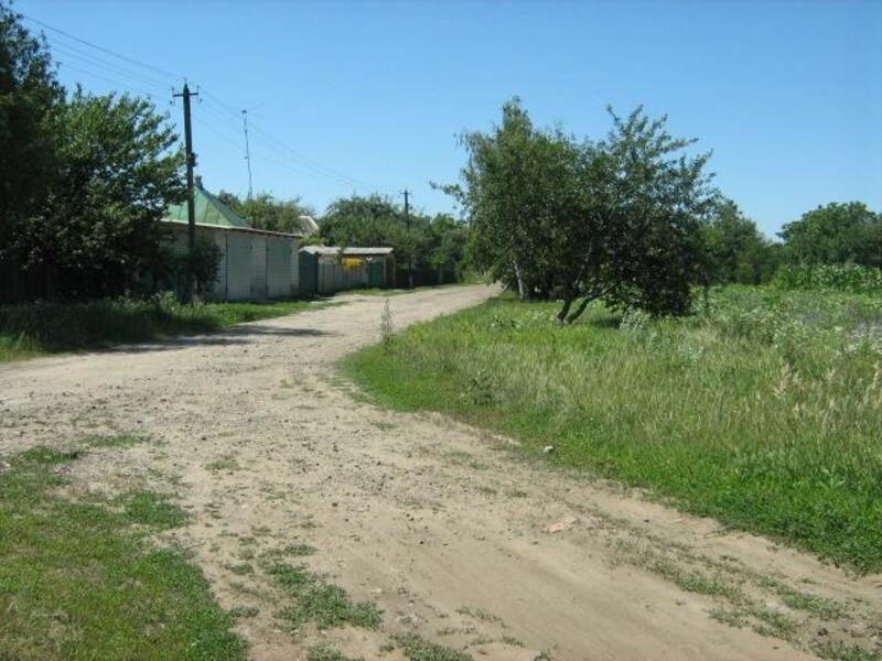 участок, Харьковская область, Харьковский район, Циркуны, Липецкое направление (41043 1)