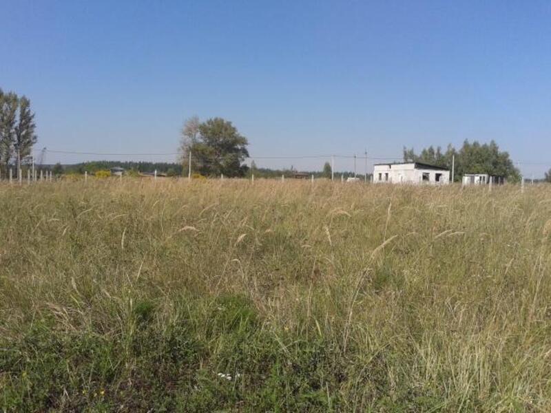 участок, Харьковская область, Харьковский район, Кутузовка, Салтовское направление (416523 2)