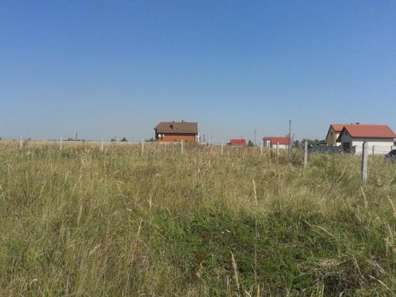 участок 30 сот., Березовка, Харьковская область (416523 3)