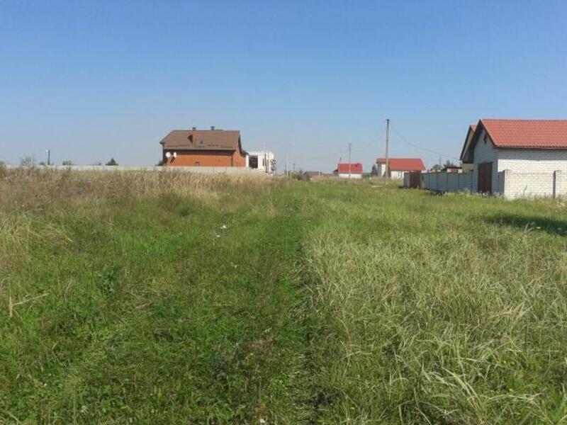 участок 30 сот., Березовка, Харьковская область (416523 5)