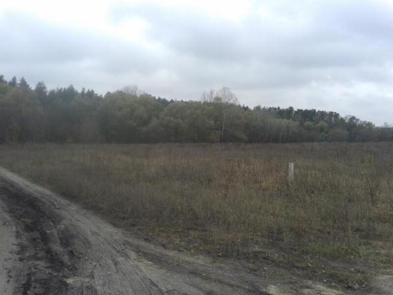 участок, Харьков, Большая Даниловка (424405 5)