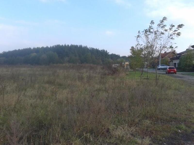участок 10 сот., Харьков, Жуковского поселок (424417 1)