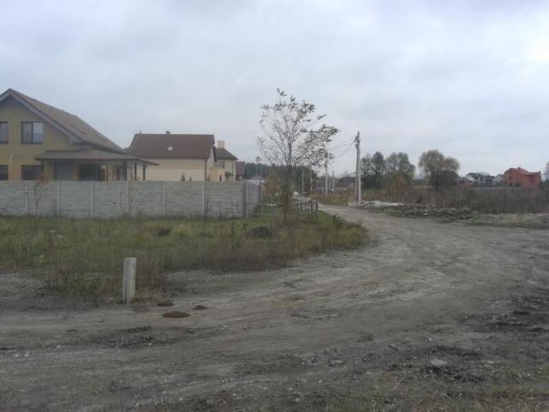 участок 10 сот., Харьков, Жуковского поселок (424417 3)