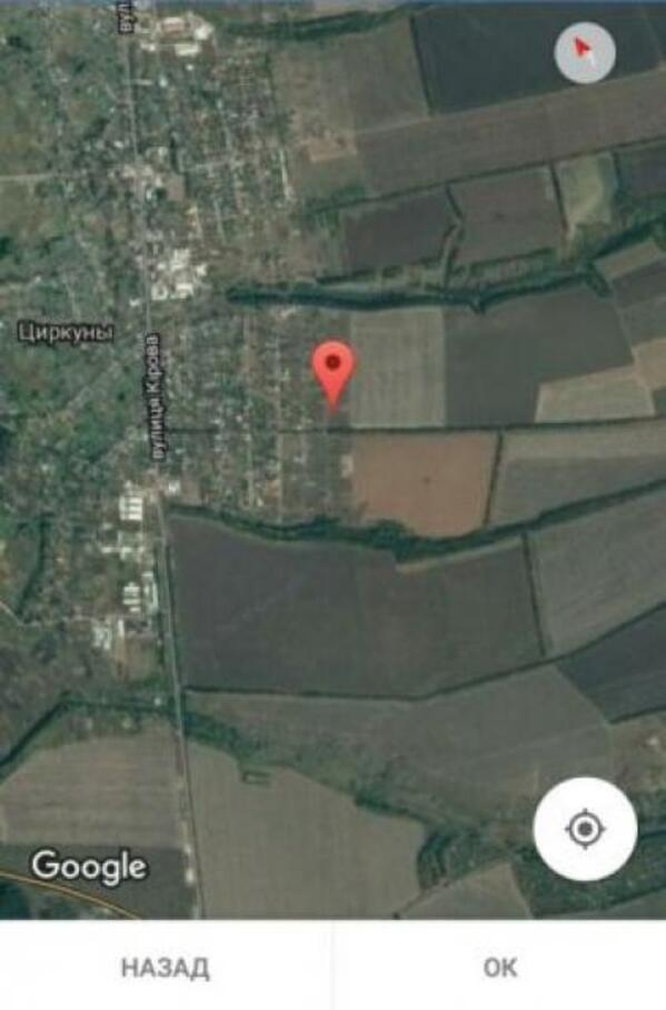 участок 16 сот., Харьковская область (425883 3)