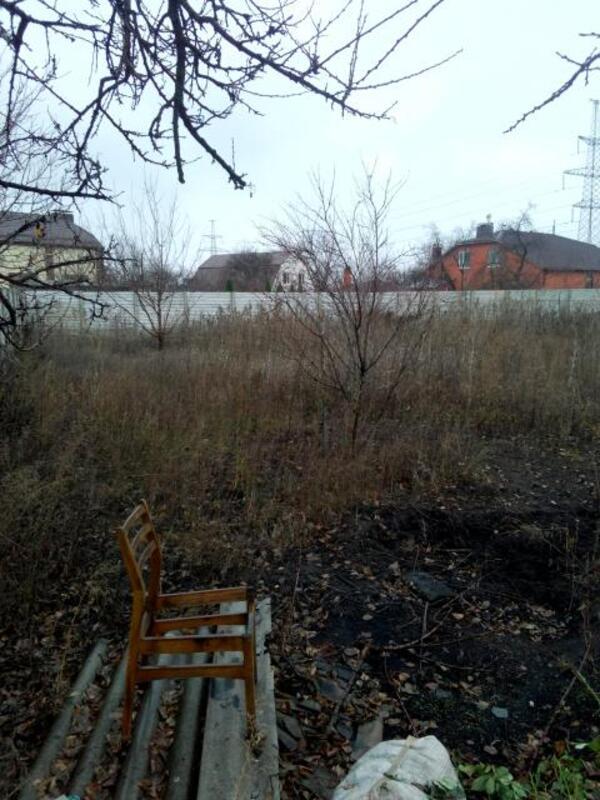 участок 9 сот., Харьков, НОВОЗАПАДНЫЙ (434544 1)