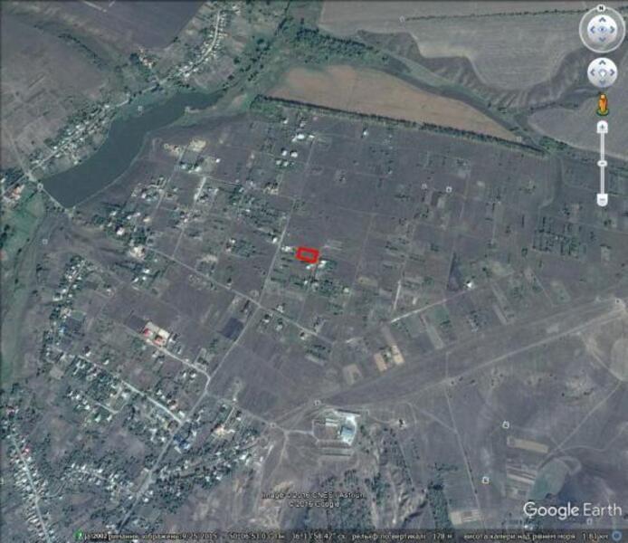 участок 10 сот., Дергачи, Харьковская область (441108 1)