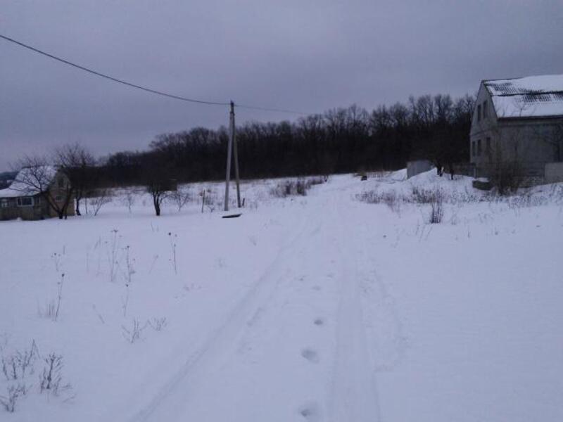 участок 6 сот., Васищево, Харьковская область (441142 2)