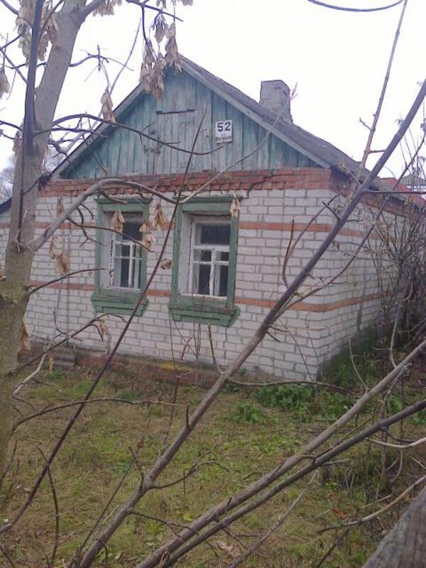участок, Харьковская область, Харьковский район, Хорошево, Змиевское направление (446670 3)