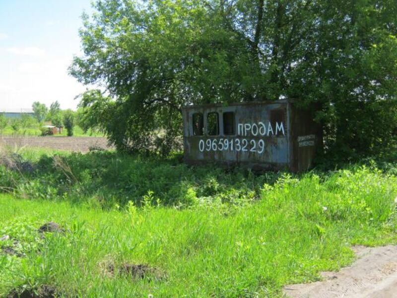 участок 15 сот., Коротыч, Харьковская область (447745 3)