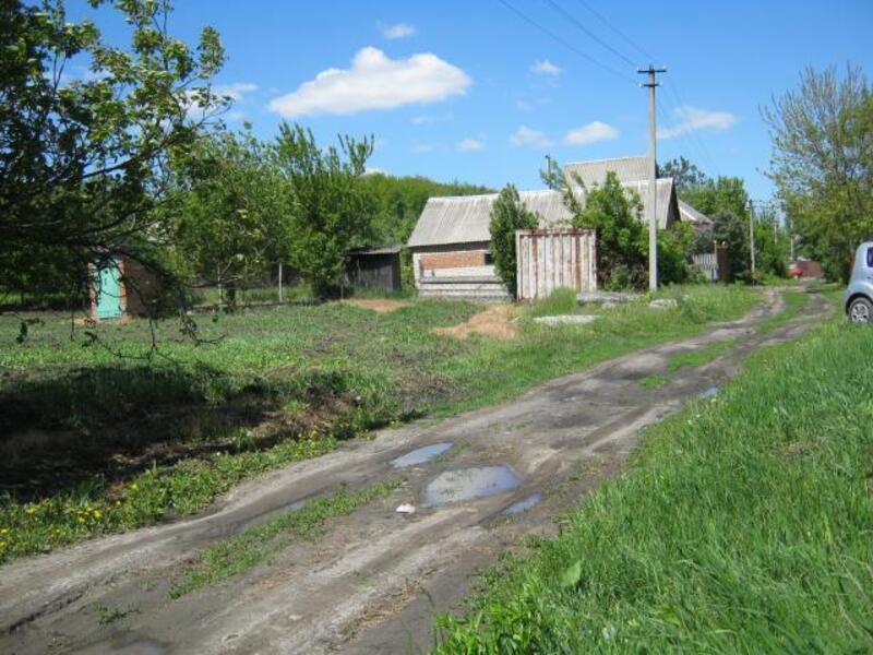 участок 15 сот., Коротыч, Харьковская область (447745 4)